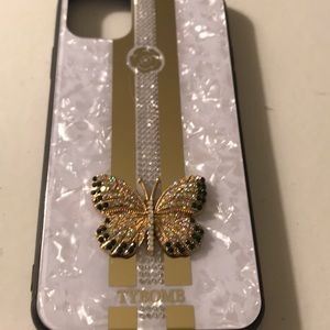 Case iPhone 11 Pro Max Bling Bling
